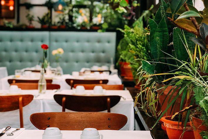 Hospitality Solutions | Online Ordering System for Restaurants | Beeanerd