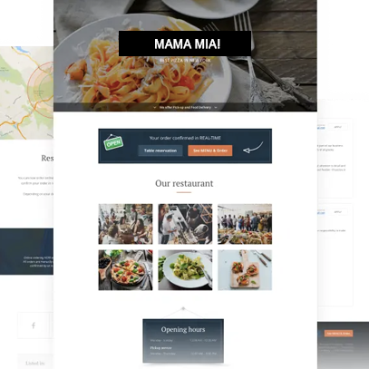 website-food-beeanerd